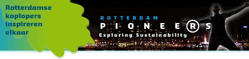 Rotterdampioneers